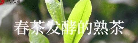 高性价比国民好茶,喝下的中国好韵味