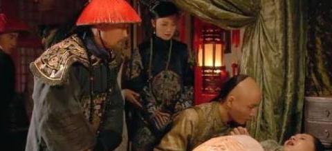 甄嬛传:浣碧到死都不知,为何孟静娴去世前要和果郡王打哑谜