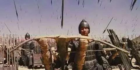 中国古代海陆武器大盘点,战车舰艇一个不少,古人制造业真厉害