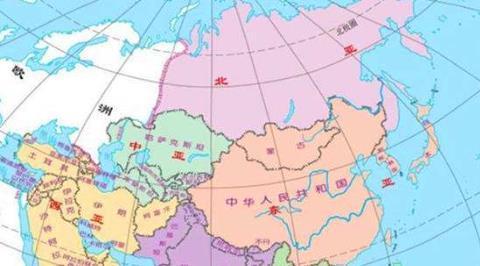 十万百姓滞留在本是中国的土地,盼了中国军队三十载,终于等到
