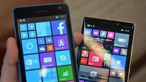 微软手机操作系统停更,及时止损后,微软手机开始搭载安卓系统
