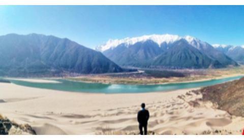 行程二万五千公里!冰城大学生休学一年拍摄中国四季