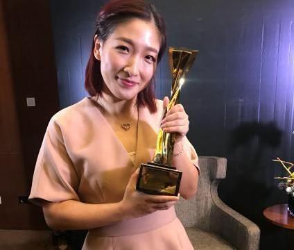 乒乓球届奥斯卡奖,马龙刘诗雯获最佳运动员,如何评价?