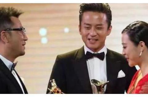 与邓超分手后,先嫁李光洁,二婚再嫁刘烨,如今41岁依旧魅力