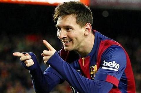 梅西今年又拿了个第一名!不过他在巴西的球衣销量