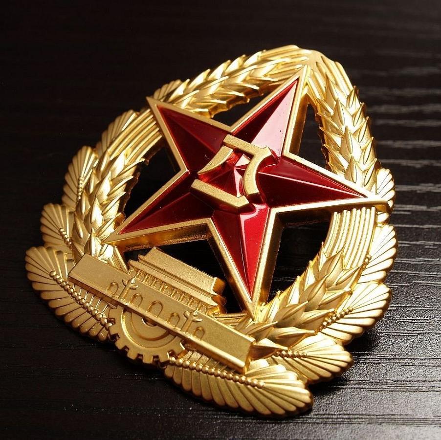 新晋上将何卫东任东部战区司令、李凤彪任战略支援部队司令