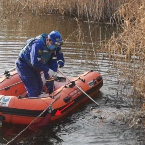 滨州某水塘打捞出一具尸体!为失联11天的女子...