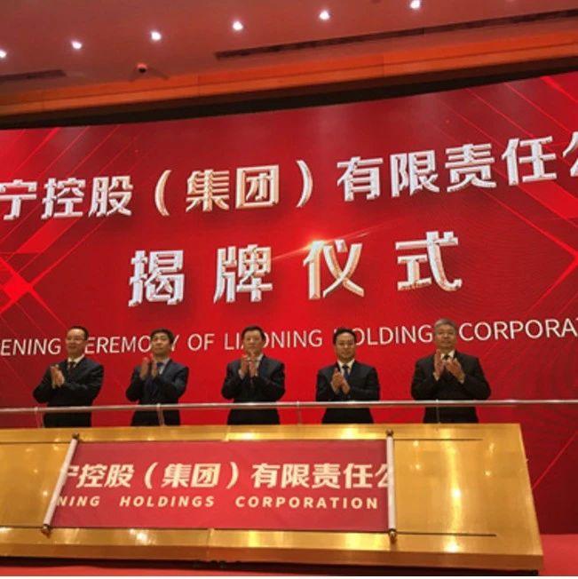 又一省级国有资本运营公司成立!注册资本200亿元