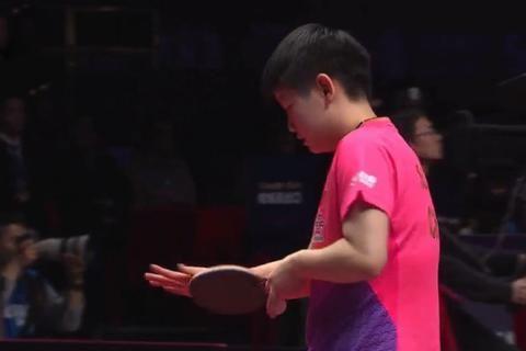赛事头号种子爆冷出局,孙颖莎无缘四强,意外输国乒内战