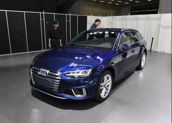 2019广州车展结束了,车展上的这几款新车型很不错哟