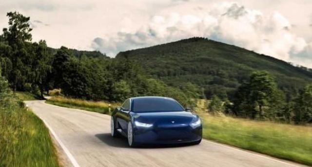 宝马不甘落后,欲在2022年投放续航超700KM电动车