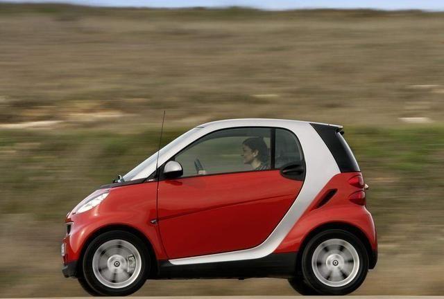 回家过年,哪些车不适合跑高速?最后一类车型可能连城都出不了