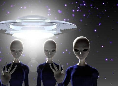难道外星人早已来过地球? 纳斯卡山顶平坦飞机跑道是咋形成的