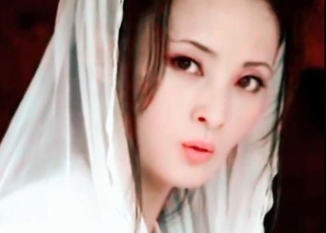 6大绝色美人,刘亦菲林心如蒋勤勤杨幂赵丽颖,谁美得惊为天人?