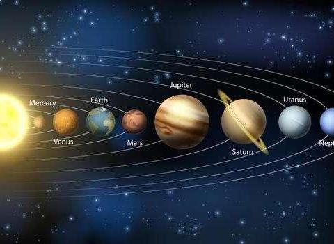 宇宙中最大的星球被发现,如果把它放在太阳系会怎样?