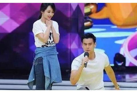 曾在节目中坦承,假如37岁的彭于晏追求自己,她会毫不犹豫的同意