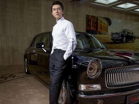 """最""""豪""""的明星,一辆车就要500万,有钱也买不到"""