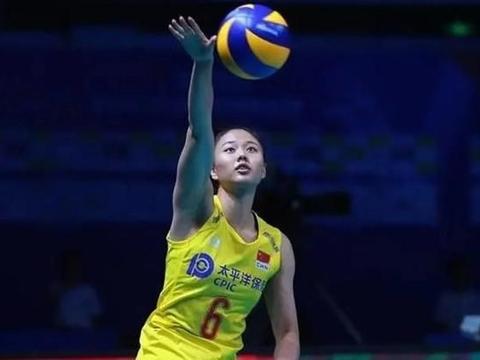 郎平指导、朱婷再不改变中国女排这一点,将卫冕奥运金牌失败!