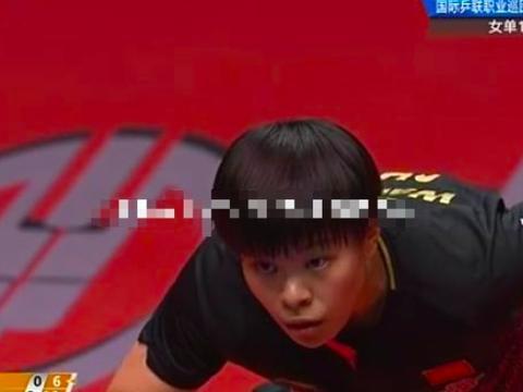 连胜丁宁陈梦朱雨玲,日本冠军惹怒刘国梁!今被中国陪练扼杀梦想