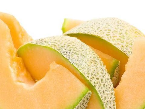情感测试:你会吃那个哈密瓜,测测你们感情中怎样存在的隐患?
