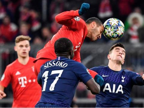 拜仁后防仍存问题,主场或赢不够云达不莱梅!