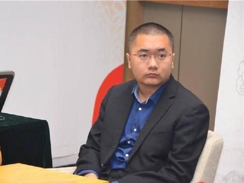 围棋历史:怒斩朴廷桓,零封陈耀烨