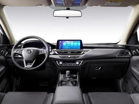 这款实力兼颜值的中型车上市,后备箱常规容积达到520L,价格亲民
