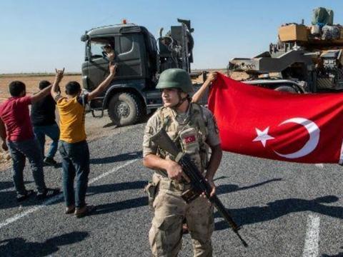 怎么看待土耳其总统埃尔多安称,放弃北约防御计划呢?