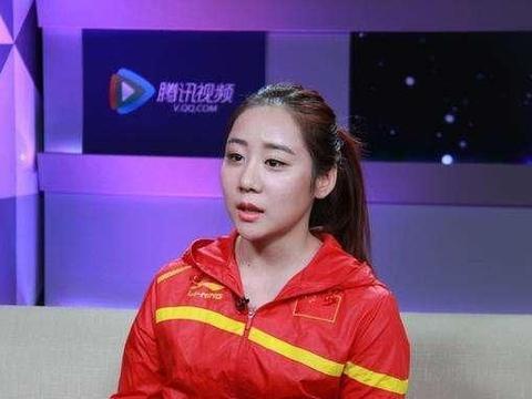 中国体操冠军邓琳琳!退役后保送北大!她和撒贝宁谁有才?