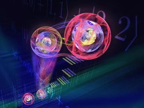 成功了!三维量子态传送被我国专家突破,量子计算机时代快来了