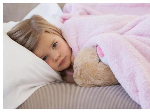面对尿床宝宝 父母的做法影响孩子一生