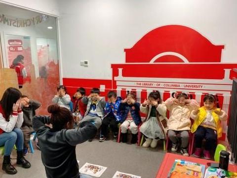 重庆欧文少儿英语培训机构 幼少儿教育应践行社会责任