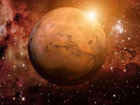 火星文明毁于核战?科学家找到2个关键线索,或许能揭开谜底!