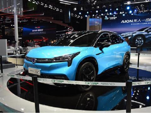 不买BBA,空间大又豪华的新能源SUV车型推荐