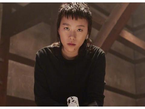 """王菲才叫""""公平遗传"""",给了窦靖童好嗓音,也没忘让李嫣继承美貌"""