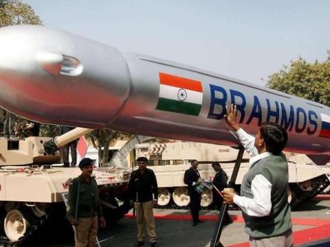 印度喜出望外,终于有国家看上了布拉莫斯巡航导弹,未来或将出售