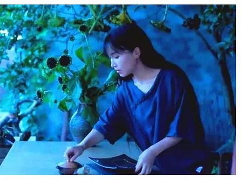 宝藏女孩李子柒不仅下得厨房,早年还在夜店打碟?经历太硬核