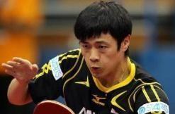 中国乒乓球夫妻一起归化日本,老婆教过日乒前一姐