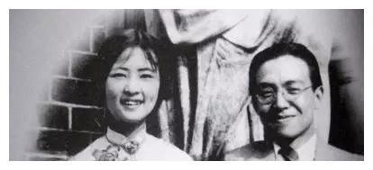 梁思成有两个女儿,一个林徽因的,一个林洙的,差别太大了