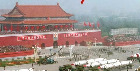 中国历史上和平时期最长的是什么时候?