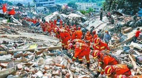 汶川地震前, 曾出现的3种怪异现象, 科学家至今仍难以解释