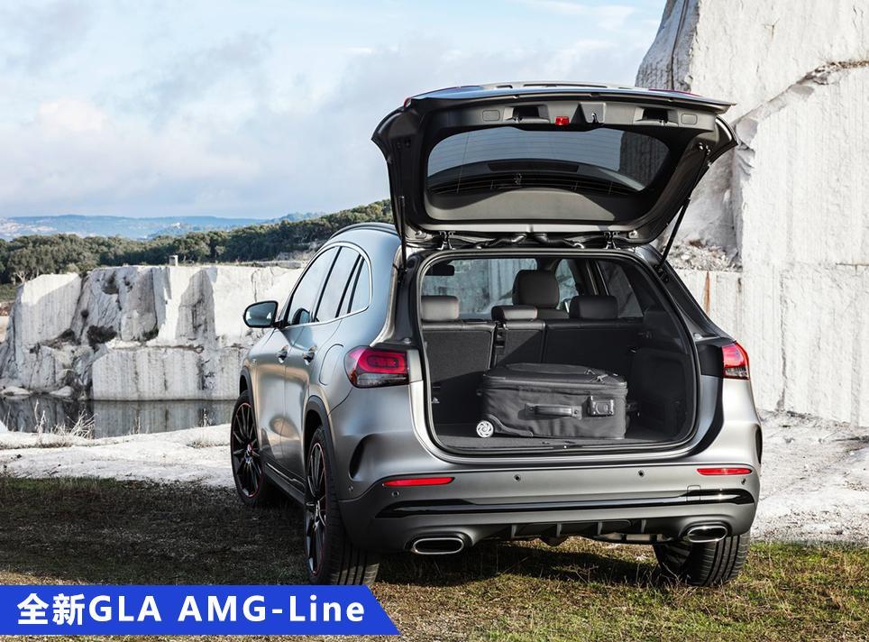 """奔驰将国产""""小型""""电动SUV,95后可以考虑买TA了"""
