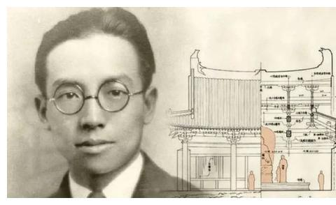 梁思成曾提一个方案,如被采纳,北京城将是全球最宏伟的千年古都