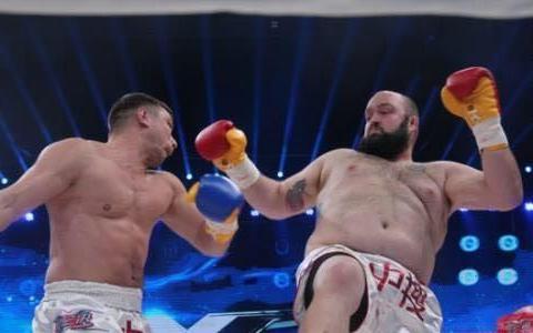 世界重量级拳王争霸赛落户中国,八大巨兽巅峰对决火力全开