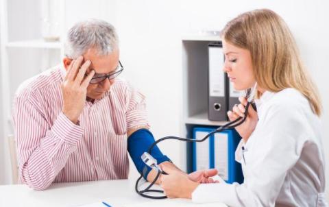 患上低血压,日常生活如何护理?6件事对病情有好处