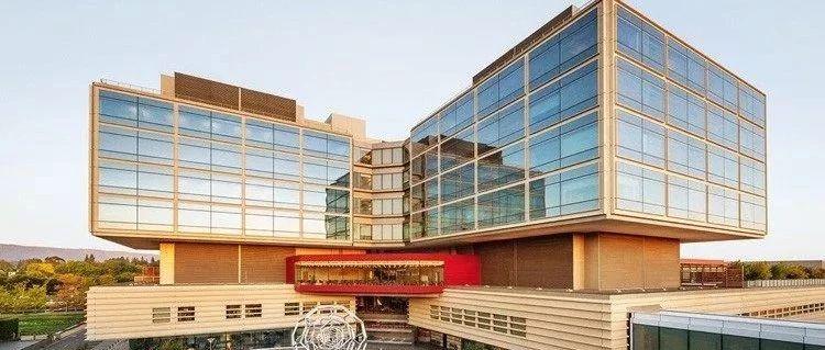 机器人分药、人工智能ICU...走进斯坦福大学新医院!