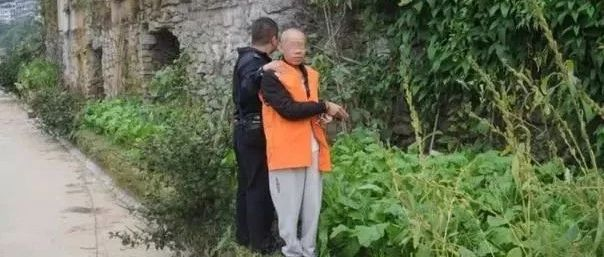 震惊!桂林一男子捅死女友,事发前两人还在河边稻草堆里相拥取暖!