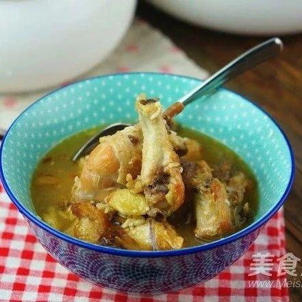 教你做营养又健康的麻油鸡,常吃不怕冷,关键做法特别简单!