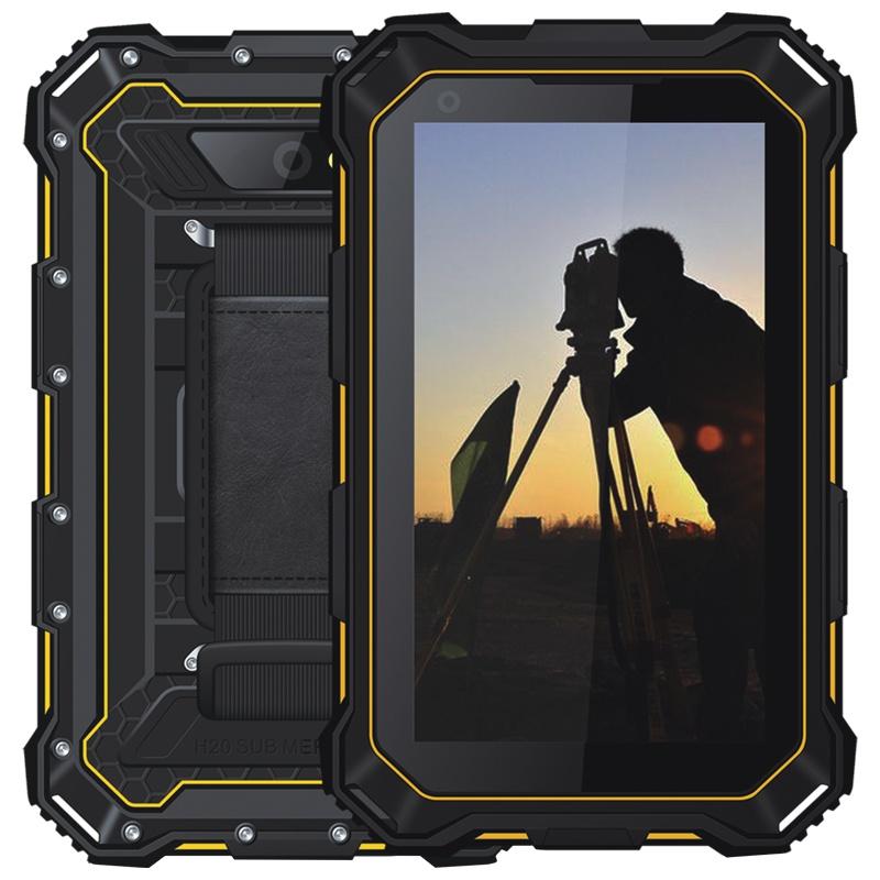 IP68防水防尘对于工业平板电脑的意义是什么?