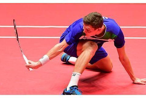 安赛龙发文致歉:腿伤导致我不能继续比赛